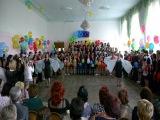 танец классных руководителей школа №35 Улан-Удэ 2014