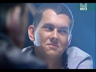 Мафия на МУЗ-ТВ - 16.09.2009