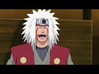 Наруто: Ураганные хроники 126/ Naruto: Shippuuden - 2 сезон 126 серия[Ancord]