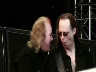 Candlemass - The Bleeding Baroness (Live).
