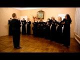 Cantilena Херувимская песнь