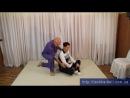 Дмитрий Салай.Упражнения для спины.Для ног Укрепление поясницы.Растяжка.Видео предоставлено сайтом tochka-boli
