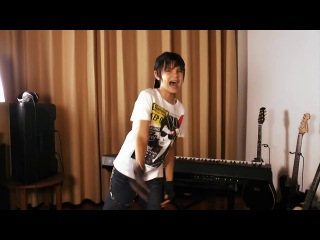 Best Song Ever - One Direction cover bu Shon Burnett