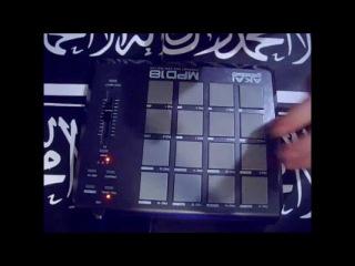 Anothahandjob - ПЬΛВΣ∆НОСТР (mpd18 live)
