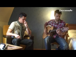 Armin van Buuren - This Light Between Us - Unplugged (Christian Burns & Eller
