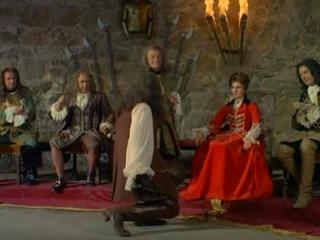 Графиня Коссель (1968) 2 серия