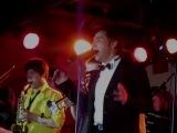B.Hebb. Sunny. Funky Bizness Gang, live 2010. Ekaterinburg