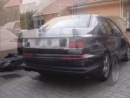 VW Vento VR6 part 1
