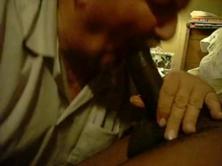amateur mature white cocksucker loves sucking big black dick