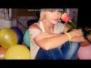«Марина» под музыку Ирина Аллегрова - С Днем рождения- Я оч рада,что ты у меня есть.Ты самая-самая лучшая,самая клевая и дорогая мне подруга ♥ я люблю тебя ♥ Специально для тебя в этот день 24 августа... ♥Sweet Blondy.
