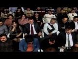 Rehman Cebrayilli Heyati Reqsi Aslan ilyasov davamcisi Sevimli sou