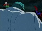 Человек паук (Spider-Man) 1 сезон 1 серия