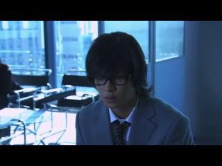 Куросаги: Черный мошенник / Kurosagi: The Black Swindler озвучка