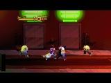 Пиксельный Saints Row 4