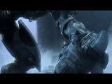 Halo Wars (Трейлер)