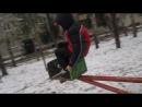 ArtyomCat Vlog №1 3 часть