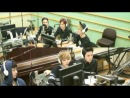 [16.09.14] Super Junior Kiss the Radio: Teen Top Niel calls Sungyeol