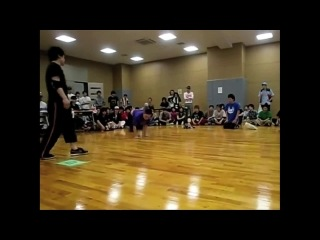 Crazy & funny japan bboy