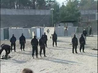 CSO SBU - Ukrainian special antiterrorist unit