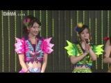 NMB48 140729 N3 LOD 1830 (Kashiwagi Yuki BD) (Part 4)