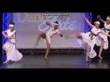Dance Moms - Group Dance - Free At Last (S4E5)