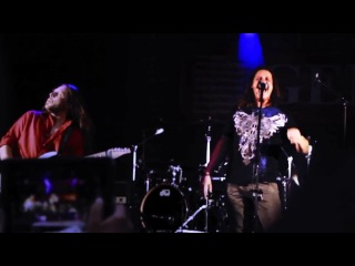 REDS'COOL feat. Константин Шустарев (Pushking) - Brand New Start (2013)_2
