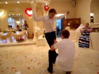 Танец Белого дага