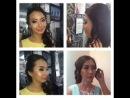 Свадебный макияж на профессиональной косметике MAC Atelier и Прически любой сложности