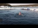 Плавает голышом [Потолок | На грани | On The Edge] Док фильм Натальи Углицких [2011]