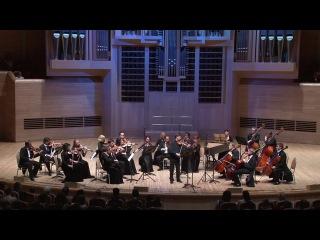 Вивальди - Концерт для скрипки, струнных и бассо континуo ми мажор, RV269