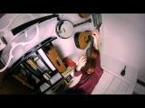 Slayer - War Ensemble (Ukulele cover w/ solos)