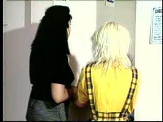 American classic spanking