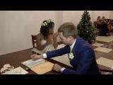 Бракосочетание Либерж и Евгения. (18.12.14)милые очень)