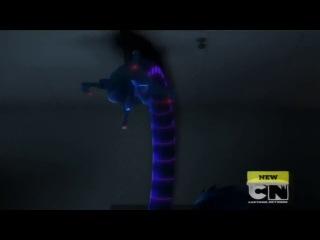 Transformers Prime Episodul 05 - Fortele Intunericului Partea 5
