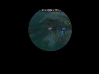 Pro Skill Invoker In Dota 2