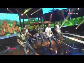 Performance | 140725 — Arirang TV