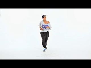 ХИП-ХОП ОБУЧЕНИЕ KID 'N PLAY [VIDEO-DANCE.RU] - [[164501722]]