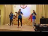 Звездный дождь3 Гареева Амалия, Галимова Светлана, Рябова Валерия