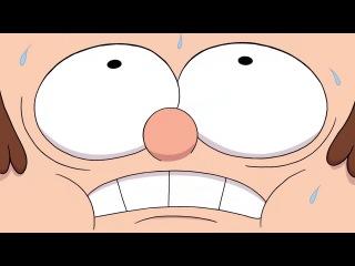 Gravity Falls: T01E05 - Los Molestos [ES-ES]