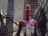 Spider Man Web of Shadows трейлер
