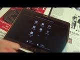 Samsung Tab S 8.4 и Tab S 10.5- обзор планшетов