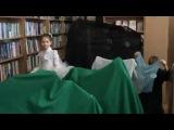 Житомирська обласна бібліотека для дітей та Житомирський національний агро-екологічний університет - ЗА МИР!