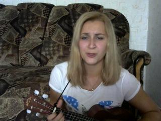 All of me by John Legend (ukulele cover)
