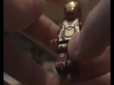 lego super heroes marvel 76007 Iron Man Malibu Mansion Attack