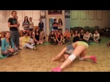 конкурс танцующих попок 2014