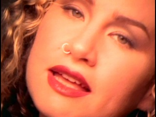 26) Joan Osborne - One Of Us 1995 (Power Ballads) DVD (HD) (Andrei Romantic)