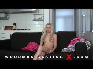 Катя у вудмана на порно-кастинге