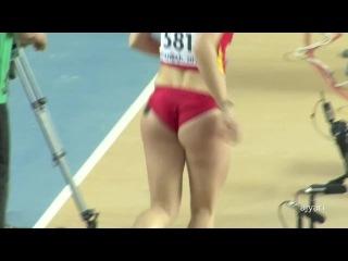 КРАСИВО! ЗАЦЕНИ! Пикантные моменты в спорте-Patricia Sarrapio...(Красивые Девушки Секси.не порно,не секс.не эротика,Крас