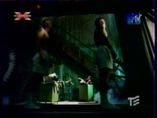 [staroetv.su] Eminem - The Real Slim Shady (MTV, 2000)