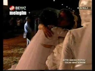 DNZ | Aman Melekem | 4.Büyük Ankara Festivali